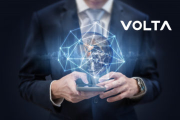 Volta Welcomes Praveen Mandal as Chief Technology Officer