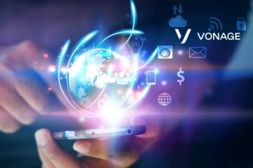 Vonage Announces Strategic Alliance with Grant Thornton to Accelerate the Digital Transformation of Financial Services Organizations