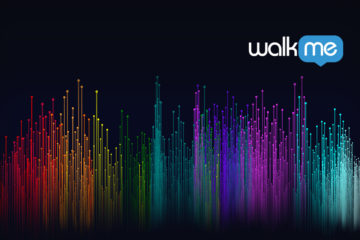 WalkMe Releases Unprecedented Data Highlighting the Positive Business Impact of Lightning Migration