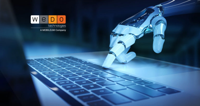 WeDo Technologies Named a Sample Vendor in Gartner Hype Cycle for Data Science and ML, 2019