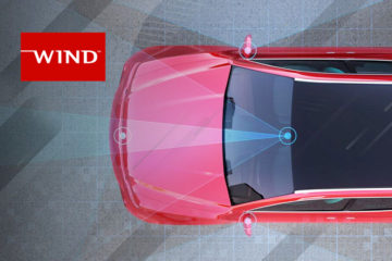 Wind River Teams with Xilinx on Secure and Safe Platform for Automated Driving Applications