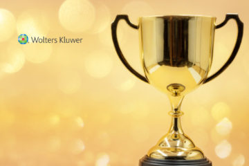 Wolters Kluwer's Lien Solutions Business Wins Two Big Awards for Business