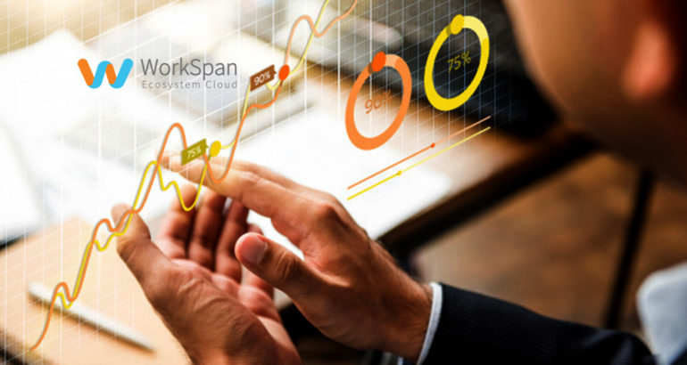 WorkSpan Signs on Three Startup Veterans in Key Leadership Roles to Accelerate Growth