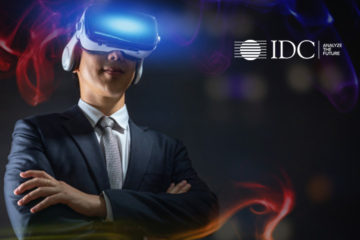 Worldwide Spending on AR/VR Expected to Reach $18.8 Billion in 2020, According to IDC