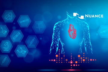 Zebra Medical Vision Joins Forces with Nuance to Bring More AI to Diagnostic Imaging