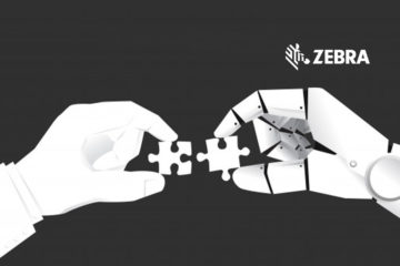 Zebra Technologies Completes Acquisition of Cortexica Vision Systems Ltd.