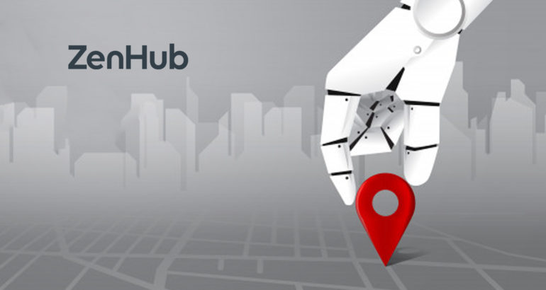 ZenHub Roadmaps Bridges Developers and Business Stakeholders on Critical Software Projects With Complete Visibility and Alignment