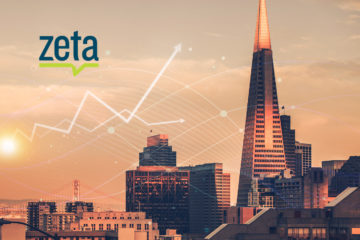 Zeta Global Accelerates Growth with San Francisco Office Expansion