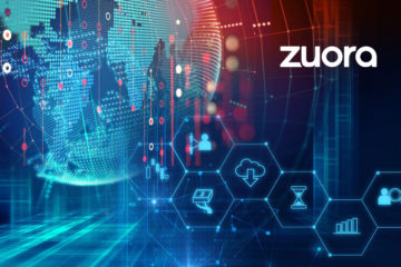 Zuora Appoints Senior Vice President of Global Alliances