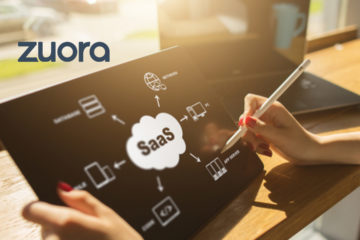 "Zuora Recognized as a Leader in ""SaaS Billing Solutions"" Report by Independent Research Firm"