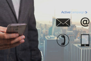 ActiveCampaign Introduces Predictive Content, A ML Feature That Predicts The Most Engaging Email For Each Individual in an Audience