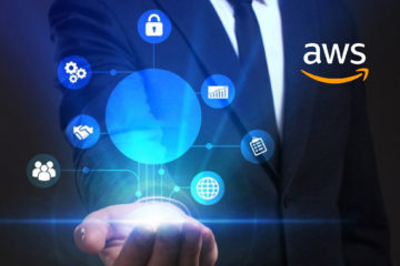 Amazon Web Services Announces AWS Data Exchange