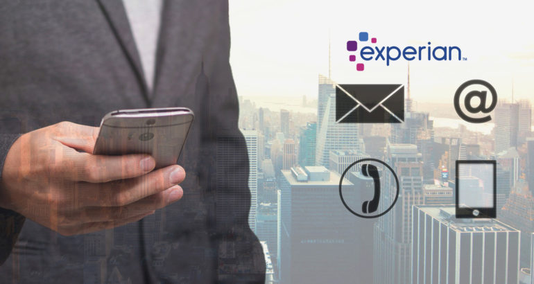 Advanced Data and Innovative Technology Power Experian's Efforts to Help Marketers More Accurately Identify Customers