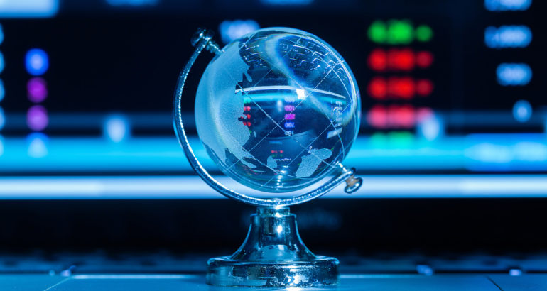 Climate Change Prominent Theme Among Discussions of World's Leading CEOs, Reveals GlobalData