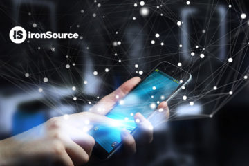 ironSource Launches Revolutionary Cross Promotion Solution for Mobile Game Developers