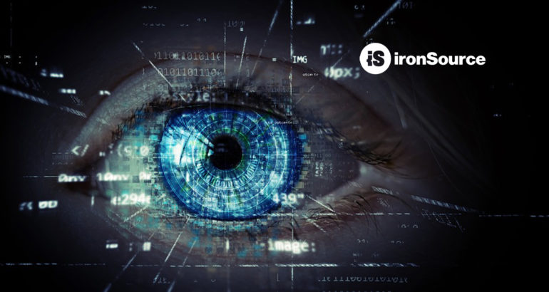 ironSource Launches New App for Developers to Monitor Ad Campaigns