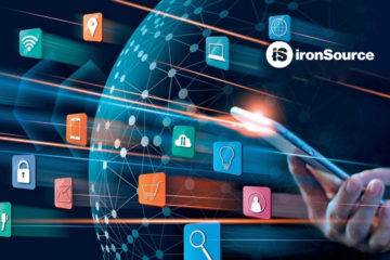 ironSource Makes It Easier for App Developers to Launch Cross Promotion Campaigns