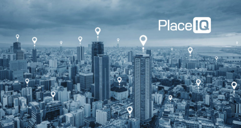 PlaceIQ Now Available in AWS Data Exchange