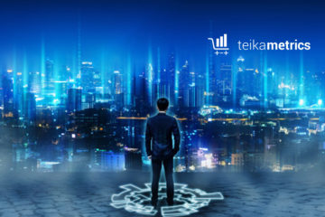 Teikametrics Appoints Srini Guddanti to Accelerate Growth in Amazon Advertising Ecosystem