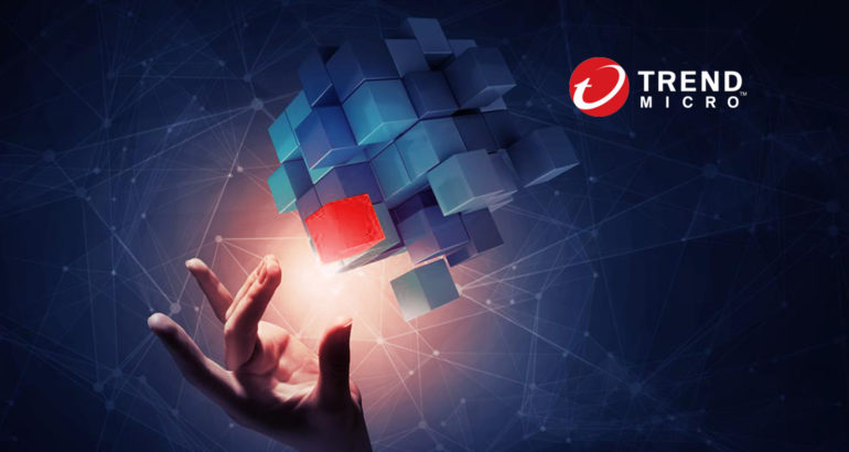 Trend Micro Debuts World's Broadest Security Services Platform for Organizations Building Applications in the Cloud