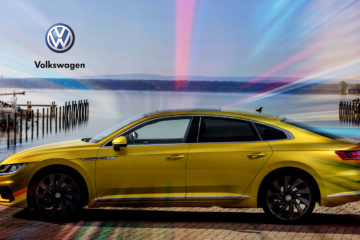 The Volkswagen Group Plans to Invest US $36 Billion in Electric Mobility Segment