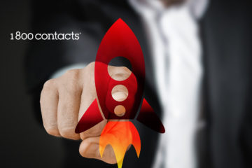 1-800 Contacts Enters Agreement to Acquire Revolutionary Vision Start-Up 6over6 Vision