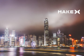 450 Teams from 60 Countries Participating in 2019 MakeX Robotics Competition, Marking it World Top 3 STEAM Competition