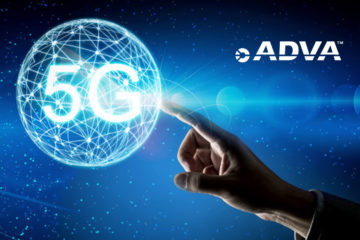ADVA Timing Technology Synchronizes Major Us 5G Network