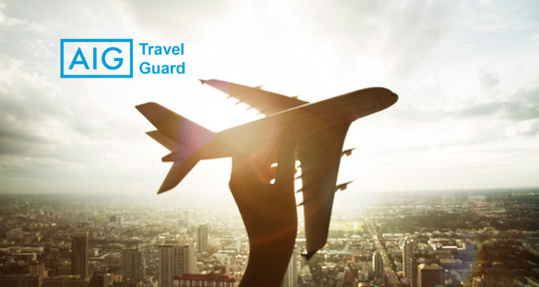 AIG Travel Enhances Travel Assistance App with GeoSure Safety Feature