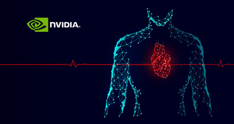 AI, Accelerated Computing Drive Shift to Personalized Healthcare