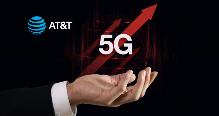 AT&T and Deloitte to Explore the Future of Learning with 5G