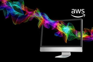 AWS Announces AWS Wavelength