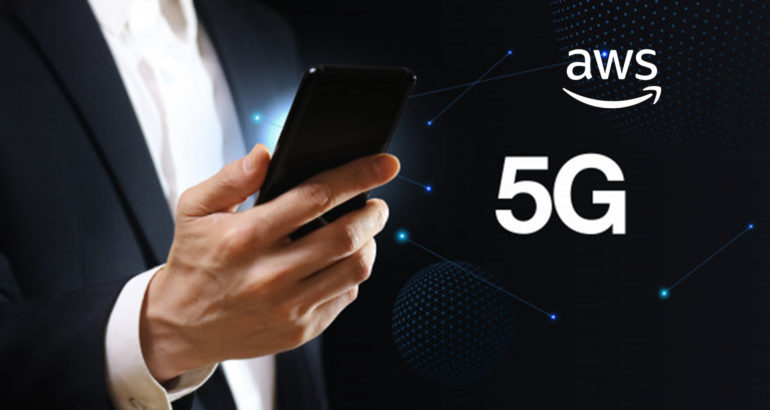 AWS and Verizon Team up to Deliver 5G Edge Cloud Computing