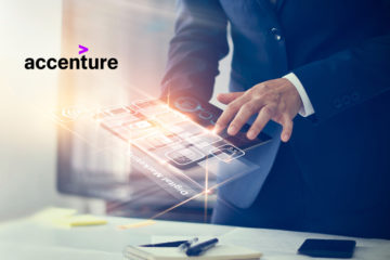 Accenture Interactive Positioned as a Leader in Independent Research Report on Global Digital Experience Agencies