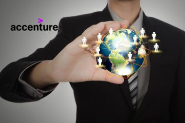 Accenture Invests in and Forms Strategic Alliance with TradeIX to Help Digitize Global Trade