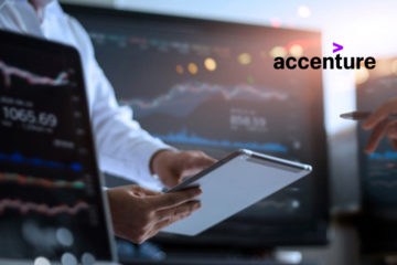 Accenture Named a Leader in Automated Life Insurance Underwriting Systems By Independent Research Firm