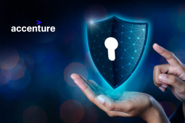 Accenture Named a Leader in European Cybersecurity Consulting Providers Report by Independent Research Firm