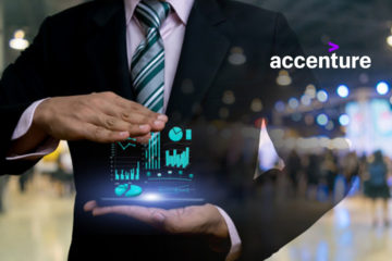 Accenture Named a Leader in Life Sciences Digital Services by Independent Research Firm, Everest Group
