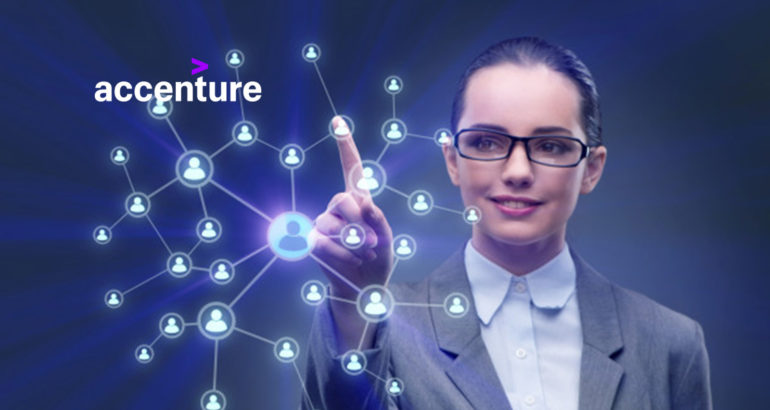 Accenture Ranked No. 1 in HFS Top 10 for ServiceNow Services 2019 Report