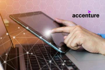 Accenture to Host Conference Call Tomorrow, Dec. 19, to Discuss First-Quarter Fiscal Year 2020 Results