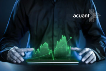 Acuant Continues Growth with Modernized ML-based IAM Solutions