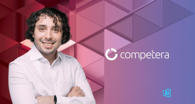 AiThority Interview with Alexandr Galkin, Co-Founder and CEO at Competera