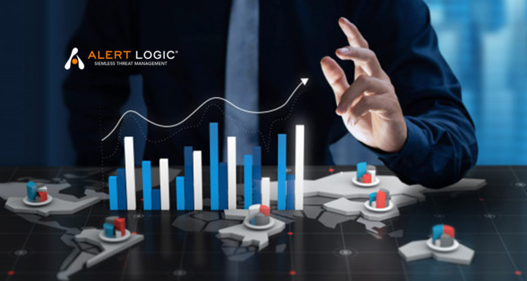 Alert Logic MDR Solution Delivers Higher Security Value, Accelerates Customer and Partner Growth