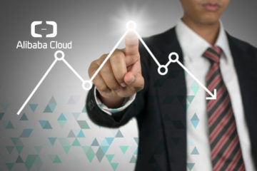 Alibaba Cloud Ends 2019 with Rapid Growth in APAC