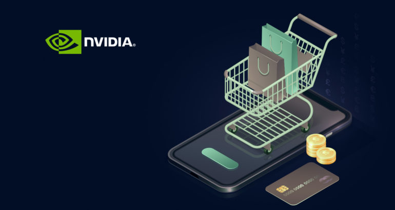 All the Way to 11: NVIDIA GPUs Accelerate 11.11, World's Biggest Online Shopping Event