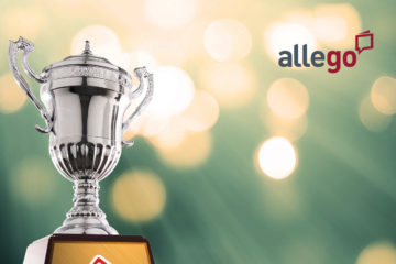 Allego Sales Readiness Platform Wins Best in Biz Award for the Second Year in a Row