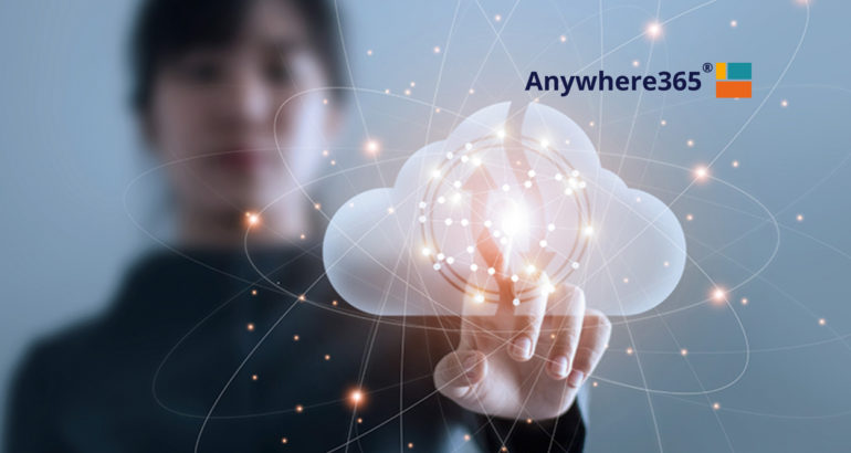Anywhere365, the Global Dialogue Cloud and API Provider, Acquires Critical Alarm Management and IoT Platform IQ Messenger