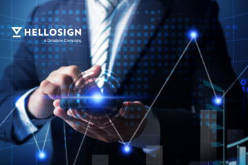 Aragon Research Positions HelloSign as a Leader in the Tech Spectrum for Workflow and Content Automation, 2020