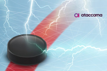 Ataccama and Adastra team up with Central Hockey Academy in support of the 2019 International Cup in Prague
