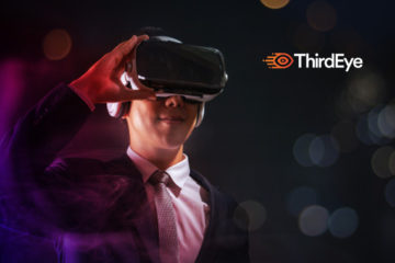 Atheer Has Completed Its Initial Certification of Its AR Management Platform for Use on the New and Innovative AR Device, Thirdeye Gen's X2 Mixed Reality Glasses